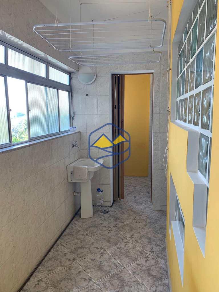 Apartamento em Itapecerica da Serra, no bairro Centro
