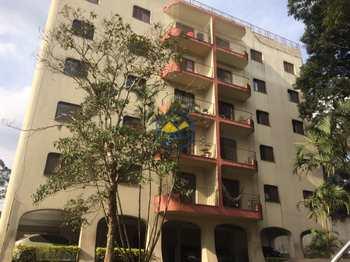 Apartamento, código 4027 em Itapecerica da Serra, bairro Jardim Elisa
