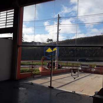 Galpão em Embu das Artes, bairro Jardim Vista Alegre