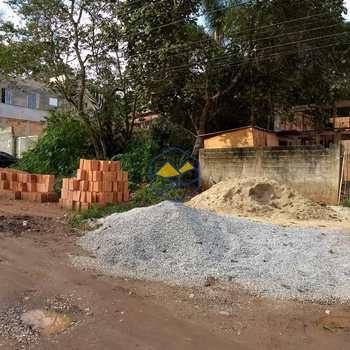 Terreno em São Paulo, bairro Parque do Terceiro Lago