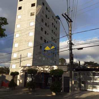 Apartamento em Taboão da Serra, bairro Jardim Scândia