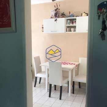 Apartamento em Itapecerica da Serra, bairro Jardim Tereza Maria