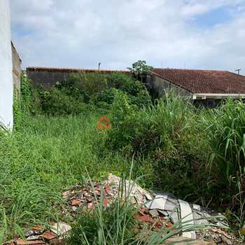 Terreno em Peruíbe, bairro Belmira Novaes