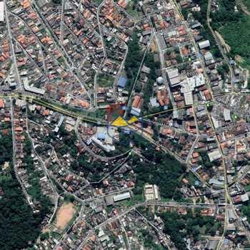 Terreno Comercial em Itapecerica da Serra, bairro Centro