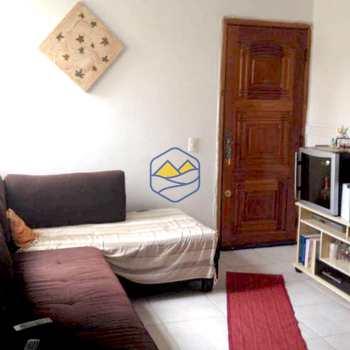 Apartamento em Taboão da Serra, bairro Parque Santos Dumont