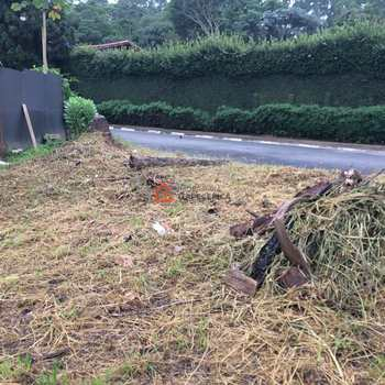 Terreno em Itapecerica da Serra, bairro Embu Mirim