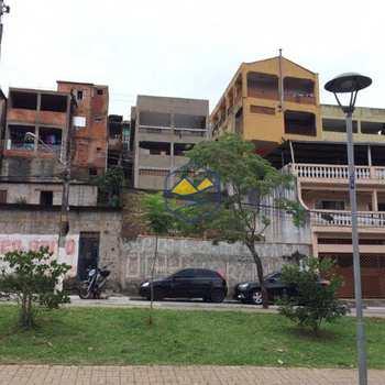 Terreno em Itapecerica da Serra, bairro Parque Paraíso