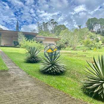 Casa de Condomínio em Itapecerica da Serra, bairro Chácara Recanto Bela Vista