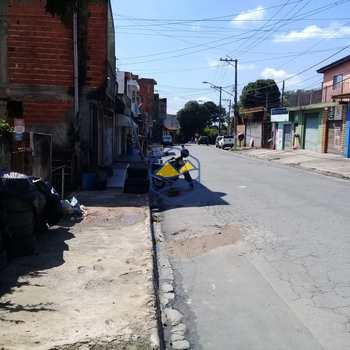 Terreno em Itapecerica da Serra, bairro Chácara Santa Maria