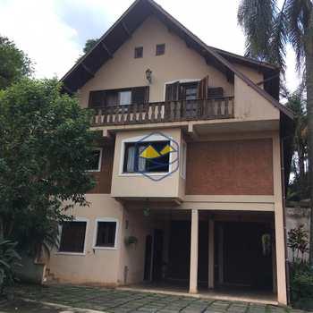 Casa de Condomínio em Itapecerica da Serra, bairro Jardim Tereza Maria