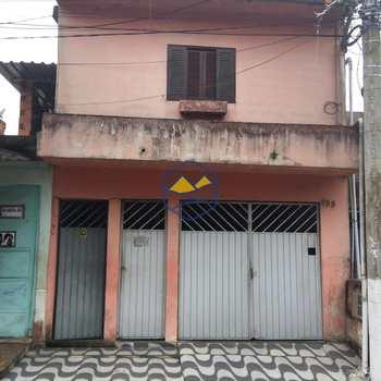 Casa em Itapecerica da Serra, bairro Jardim Santa Júlia