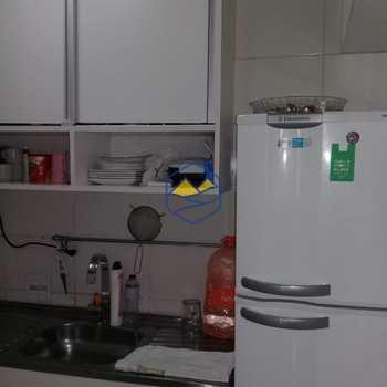 Apartamento em Taboão da Serra, bairro Vila Indiana