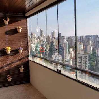 Apartamento em São Paulo, bairro Morumbi