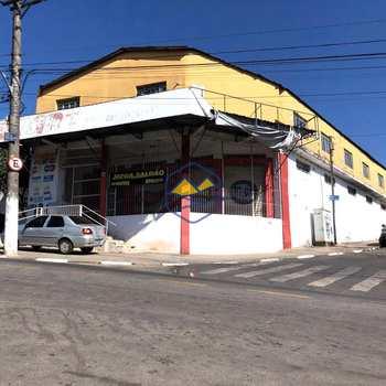 Prédio Comercial em Itapecerica da Serra, bairro Jardim Valo Velho
