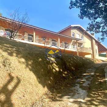 Casa de Condomínio em Itapecerica da Serra, bairro Jardim Europa