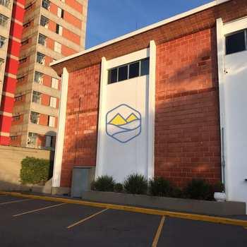 Galpão em São Paulo, bairro Jardim Piracuama