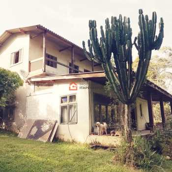 Casa em Itapecerica da Serra, bairro Potuverá