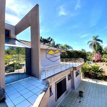 Casa de Condomínio em Itapecerica da Serra, bairro Royal Park