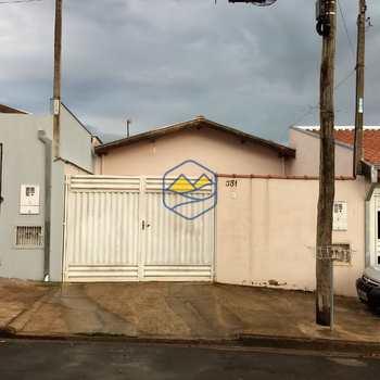 Casa em Piracicaba, bairro Parque São Jorge
