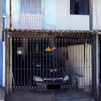 Casa em São Paulo, bairro Jardim Santa Margarida