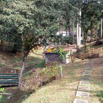 Chácara em Itapecerica da Serra, bairro Engenho