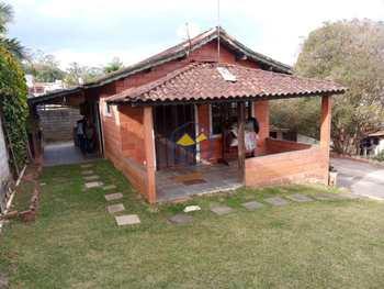 Casa, código 4464 em Itapecerica da Serra, bairro Vila Geni
