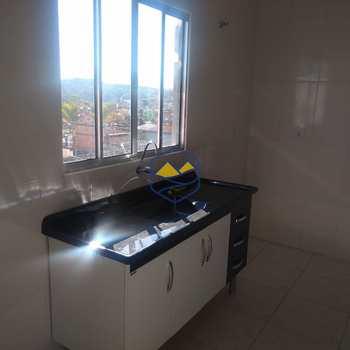 Apartamento em Itapecerica da Serra, bairro Parque Paraíso