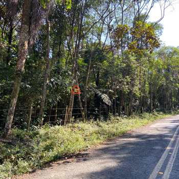 Terreno em Itapecerica da Serra, bairro Palmeiras