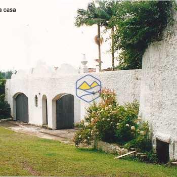 Chácara em São Lourenço da Serra, bairro Centro