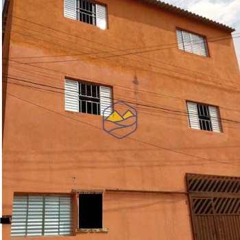 Kitnet em Itapecerica da Serra, bairro Jardim Montesano