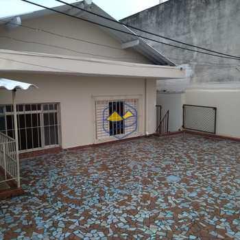 Casa em São Paulo, bairro Capão Redondo