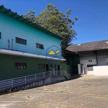Galpão em Itapecerica da Serra, bairro Jardim Elisa