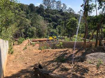 Terreno, código 4605 em Itapecerica da Serra, bairro Palmeiras