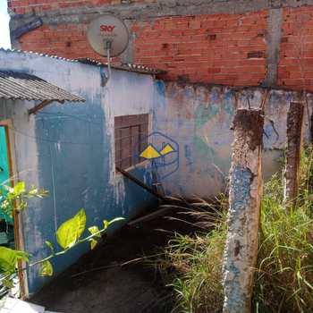 Terreno em Itapecerica da Serra, bairro Jardim Sampaio