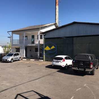 Prédio Comercial em Itapecerica da Serra, bairro Jardim Montesano