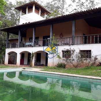 Chácara em Itapecerica da Serra, bairro Jardim Branca Flor