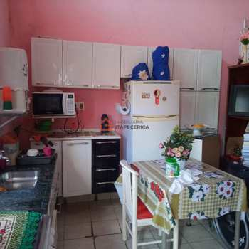 Casa em Itapecerica da Serra, bairro Jardim dos Reis