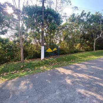 Terreno de Condomínio em Embu-Guaçu, bairro Interlagos Sul (Fazenda da Ilha)