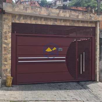 Casa em Itapecerica da Serra, bairro Jardim Mirante