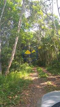 Terreno, código 4763 em Itapecerica da Serra, bairro Embu Mirim