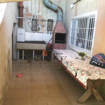 Casa em Iguape, bairro Barra do Ribeira