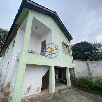 Casa em Itapecerica da Serra, bairro Centro