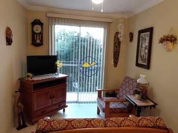 Apartamento, código 4807 em São Paulo, bairro Vila Pirajussara