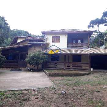 Casa em Itapecerica da Serra, bairro da Lagoa