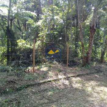 Terreno em Cotia, bairro Chácara Roselândia