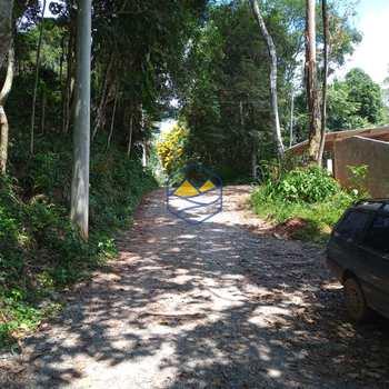 Terreno em Embu das Artes, bairro Chácaras Esplanada do Embu