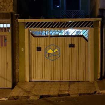 Casa em São Paulo, bairro Jardim Dom José