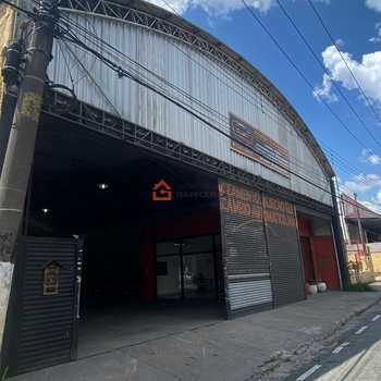 Galpão em Itapecerica da Serra, bairro Centro