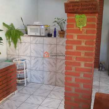 Casa em Iguape, bairro Barra Juréia