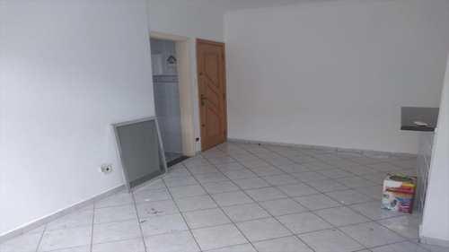 Apartamento, código 10369 em São Vicente, bairro Parque São Vicente